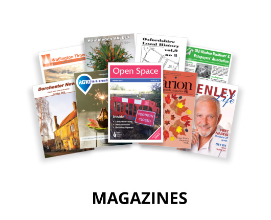Newsletters / Magazines